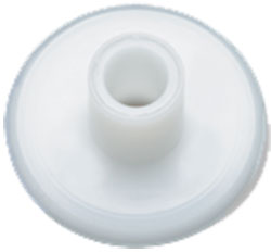 plastik kademeli pul