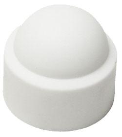 Civata Koruma Kapağı Beyaz Plastik